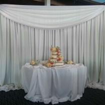 Wedding Draping By Arrowhead Dj & Events