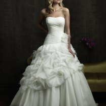 Wedding Dress Asian