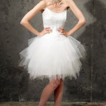 Wedding Dress In Cotton Mill From The Early 1900's Love
