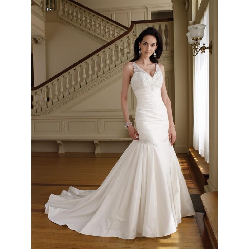 Wedding Dress Patterns Vera Wang