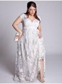 Wedding Dress Second Marriage Older Bride