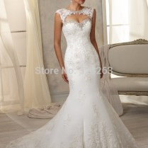 Wedding Dresses With Removable Sleeves