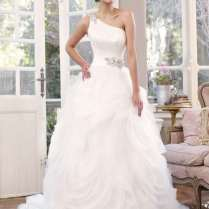Wedding Gowns With Shoulder Straps