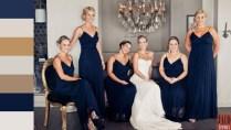 Wedding Planner's Dream Glamorous Golden Wedding