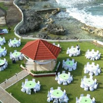Wedding Receptions Wedding Table Centerpieces Gallery For Beach