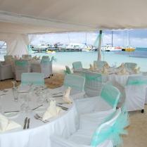 Wedding Setup, Ceremony Setup Maroma Beach Decoration Events