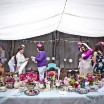 Wedding Shower Bridal Shower Themes