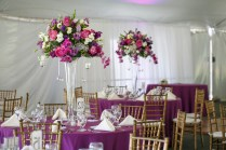 Wedding Table Decoration Ideas Pictures