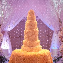 Wedding Themes Winter Wonderland Cool