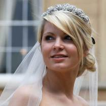 Wedding Tiaras And Hair Accessories