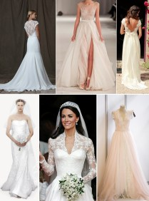Wedding Wednesday Classic Bridal Gowns