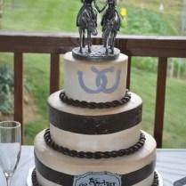 Western Theme Weddings, Western Theme And Wedding Cakes On Emasscraft Org