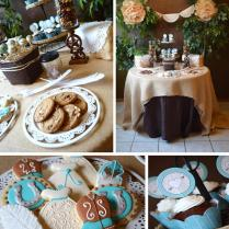 Western Themed Wedding Decorations On Decorations With Western