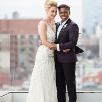 When There Are Two Brides – Options For Lesbian Bridal Attire
