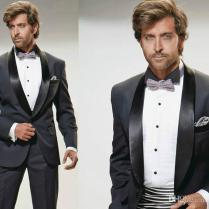 Where To Buy Dark Grey Wedding Suits For Men Online Where Can I
