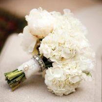 White Hydrangeas, Hydrangeas And Bouquets On Emasscraft Org