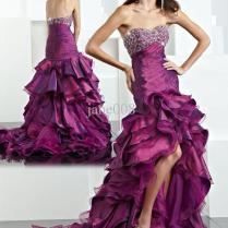 Wholesale Prom Dresses Buy Plum Hot Pink Brown Black White Moss
