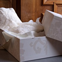 Why Should I Preserve My Wedding Gown