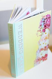 Win A Copy 'wedding Cakes' Book From Award Winning Rosalind Miller
