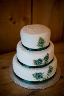 Wonderful Peacock Cakes Cakes Ideas January 2017