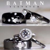 1000 Ideas About Batman Wedding Rings On Emasscraft Org