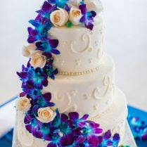1000 Ideas About Beach Wedding Cakes On Emasscraft Org