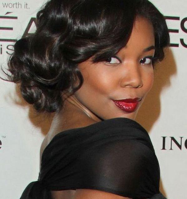 1000 Ideas About Black Wedding Hairstyles On Emasscraft Org