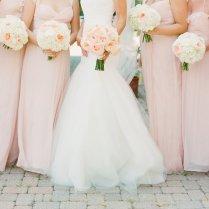 1000 Ideas About Blush Pink Bridesmaids On Emasscraft Org
