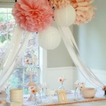 1000 Ideas About Bridal Shower Decorations On Emasscraft Org
