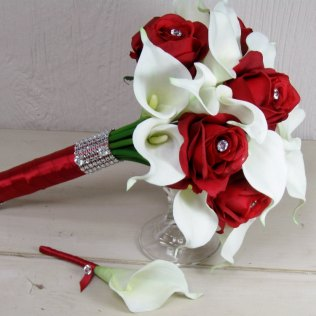1000 Ideas About Calla Lily Wedding Bouquet On Emasscraft Org