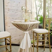 1000 Ideas About Champagne Wedding Decorations On Emasscraft Org