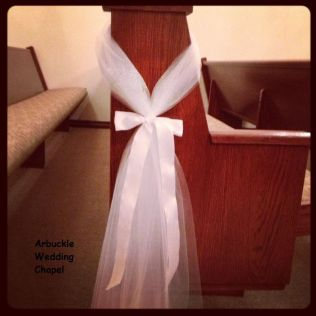 1000 Ideas About Church Pew Decorations On Emasscraft Org