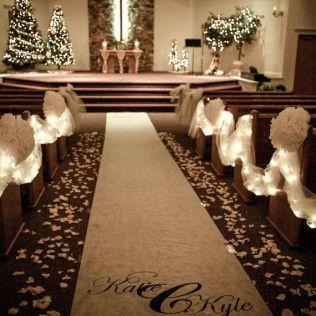 1000 Ideas About Church Wedding Decorations On Emasscraft Org