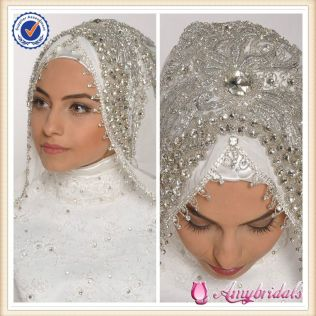 1000 Ideas About Hijab Wedding Dresses On Emasscraft Org
