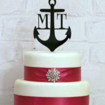 1000 Ideas About J Wedding Cake Topper On Emasscraft Org