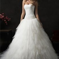 1000 Ideas About Layered Wedding Dresses On Emasscraft Org