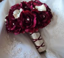 1000 Ideas About Lily Wedding Bouquets On Emasscraft Org