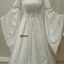 1000 Ideas About Medieval Wedding Dresses On Emasscraft Org