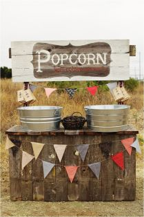 1000 Ideas About Popcorn Stand On Emasscraft Org