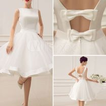 1000 Ideas About Short Wedding Dresses On Emasscraft Org