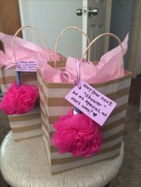 Wedding Shower Hostess Gifts