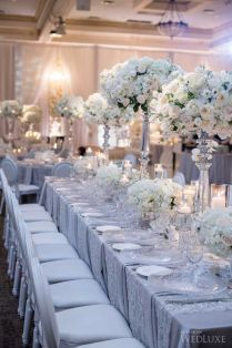 1000 Ideas About Silver Wedding Decorations On Emasscraft Org