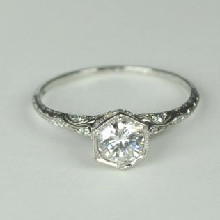 1000 Ideas About Simple Vintage Rings On Emasscraft Org