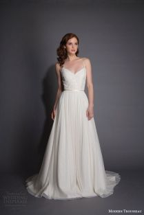 1000 Ideas About Spaghetti Strap Wedding Dress On Emasscraft Org