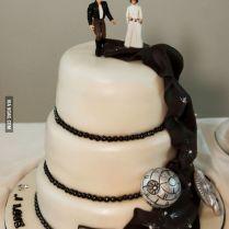 1000 Ideas About Star Wars Wedding Cake On Emasscraft Org