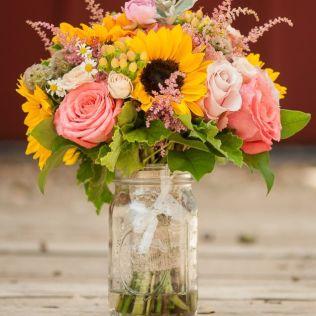 1000 Ideas About Sunflower Wedding Flowers On Emasscraft Org