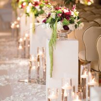 1000 Ideas About Wedding Aisle Candles On Emasscraft Org
