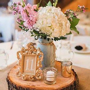 1000 Ideas About Wedding Centerpieces On Emasscraft Org