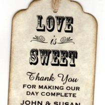 1000 Ideas About Wedding Favor Sayings On Emasscraft Org