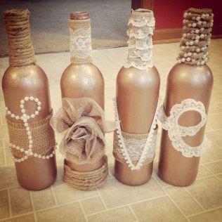 1000 Ideas About Wedding Wine Bottles On Emasscraft Org
